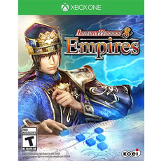 Xbox One Dynasty Warriors 8 Empires