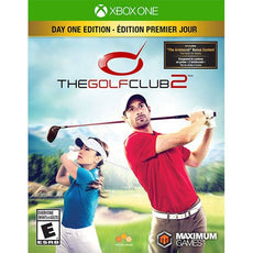 Xbox One The Golf Club 2 Day One Edition