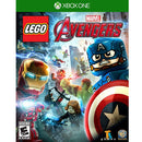Xbox One Lego Marvel Avengers