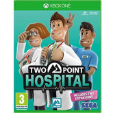Xbox One Two Point Hospital (EU)