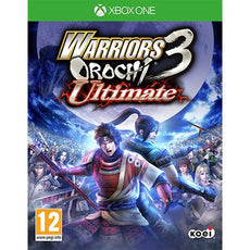 Xbox One Warriors Orochi 3 Ultimate