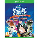 Xbox One Hasbro Family Fun Pack 4 Great Game in 1