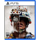 PS5 Call of Duty: Black Ops Cold War [R3/R-ALL LOCAL]
