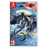 Nintendo Switch Bayonetta 1 & 2