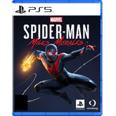 PS5 Marvel's Spider-Man: Miles Morales (R-ALL ASIA)