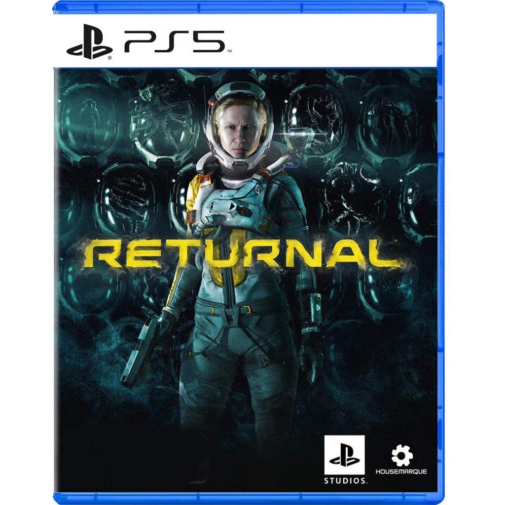 PS5 Returnal (R3/R-ALL Asia)