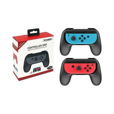 Dobe Controller Grip for Switch (Black)