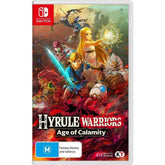 Nintendo Switch Hyrule Warriors: Age of Calamity [English]