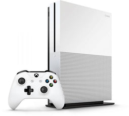 Xbox One S 500GB Refurbished with packaging
