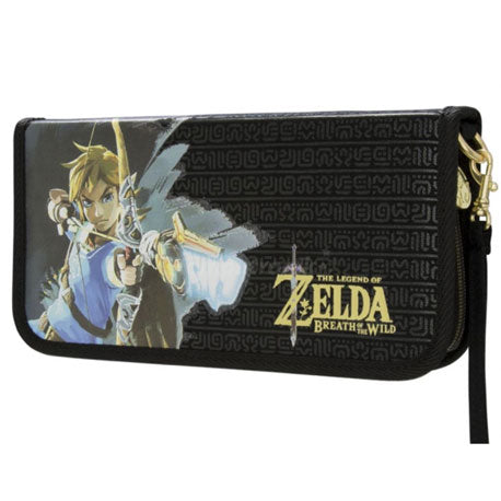 Nintendo Switch Premium Console Case - Zelda Edition