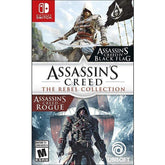 Nintendo Switch Assassin's Creed The Rebel Collection (AU)
