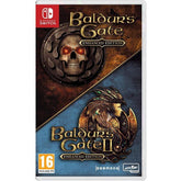 Nintendo Switch Baldur's Gate Enhanced Edition