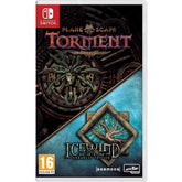 Nintendo Switch Planescape Torment & Icewind Dale Enhanced Edition