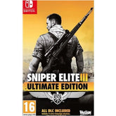 Nintendo Switch Sniper Elite III Ultimate Edition (EU)
