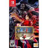 [Pre Order] Nintendo Switch One Piece Pirate Warriors 4
