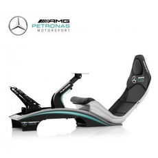 PLAYSEAT® PRO F1 - MERCEDES AMG PETRONAS MOTORSPORT