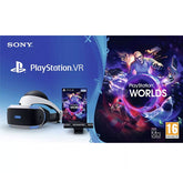 Playstation VR Bundle Ver.2