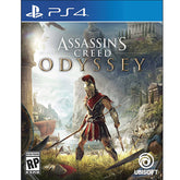 PS4 Assassin's Creed Odyssey [Pre-Order]
