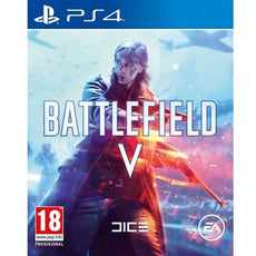 PS4 Battlefield V (R-ALL)