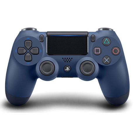 PS4 Controller Pre-Owned - Dark Blue
