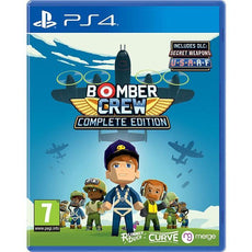 PS4 Bomber Crew Complete Edition