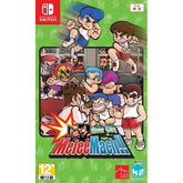 Nintendo Switch River City Melee Mach (Asia)