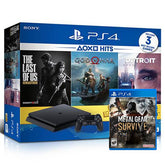 PS4 Slim 1TB Hits Bundle (Local Set) with Metal Gear Survive