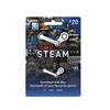 Steam Wallet Card - (20 Pounds)