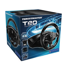 Thrustmaster T80 Racing Wheel for PS4/PS3