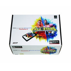 WWE All Stars Brawl Stick by Mad Catz for PS3