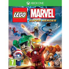 Xbox One Lego Marvel Super Heroes
