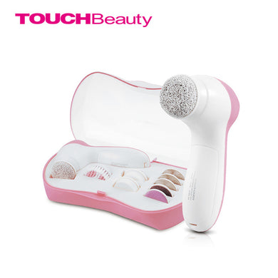 9 in 1 Electric Beauty & Clean Set for Facial and Nails