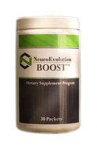 NeuroEvolution Boost Bottle