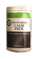 NeuroEvolution Calm Nutrition Bottle