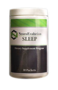 NeuroEvolution Sleep Nutrition Bottle