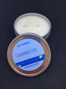Cinnamon Stick 8oz.