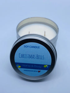 Christmas Bells 8oz.