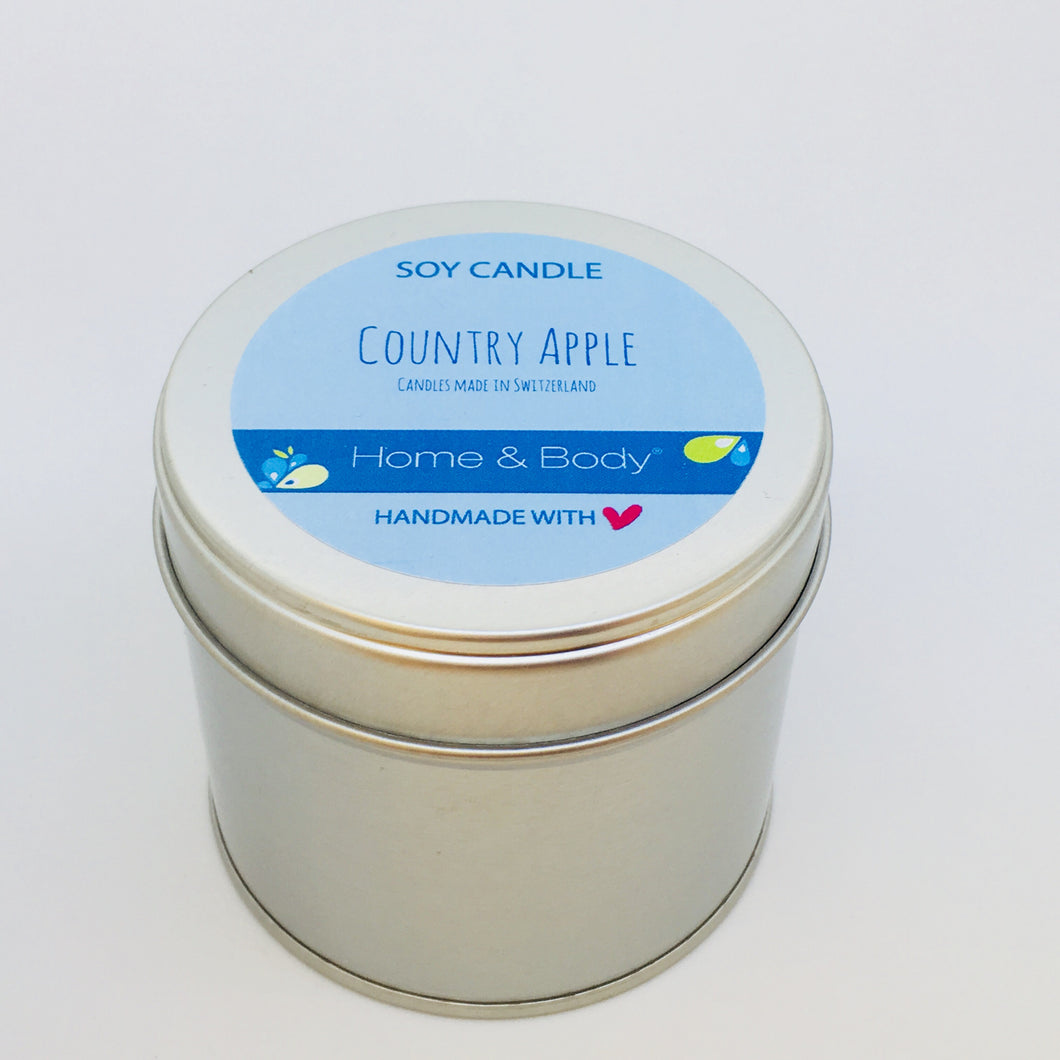 Country Apple 8oz.