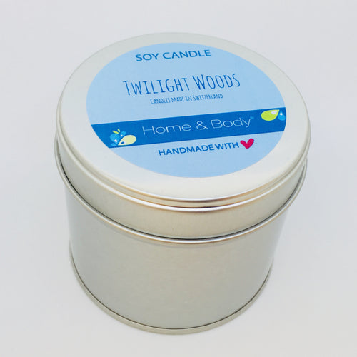 Twilight Woods inspired by Bath and Body Works® Duft 8oz.