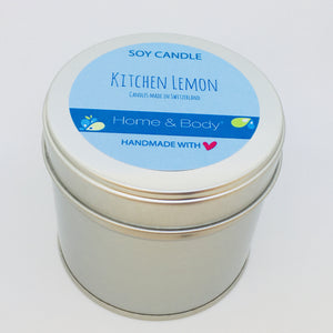 Kitchen Lemon 8oz.