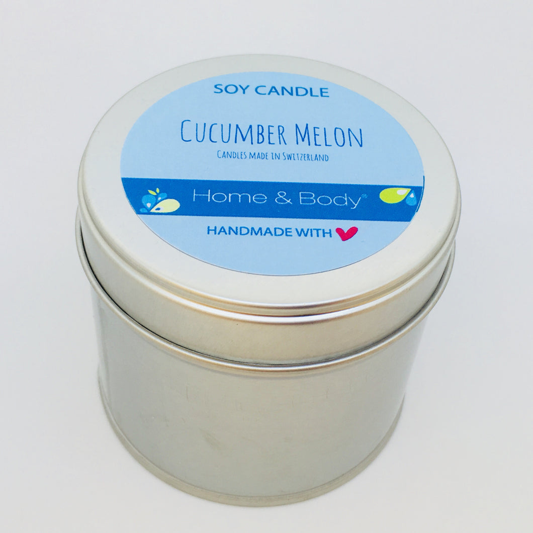 Cucumber Melon inspired by Bath and Body Works® Duft 8oz.