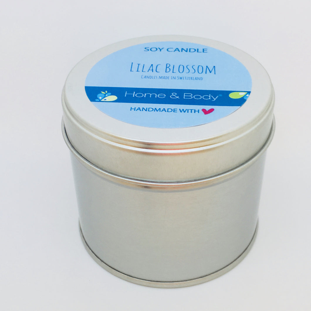Lilac Blossom inspired by Bath and Body Works® Duft 8oz.