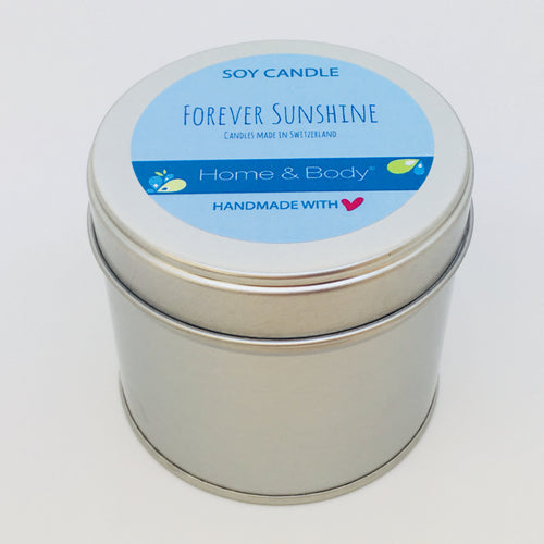 Forever Sunshine 8oz.