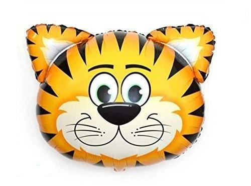 Safari Animals Balloon Bundle
