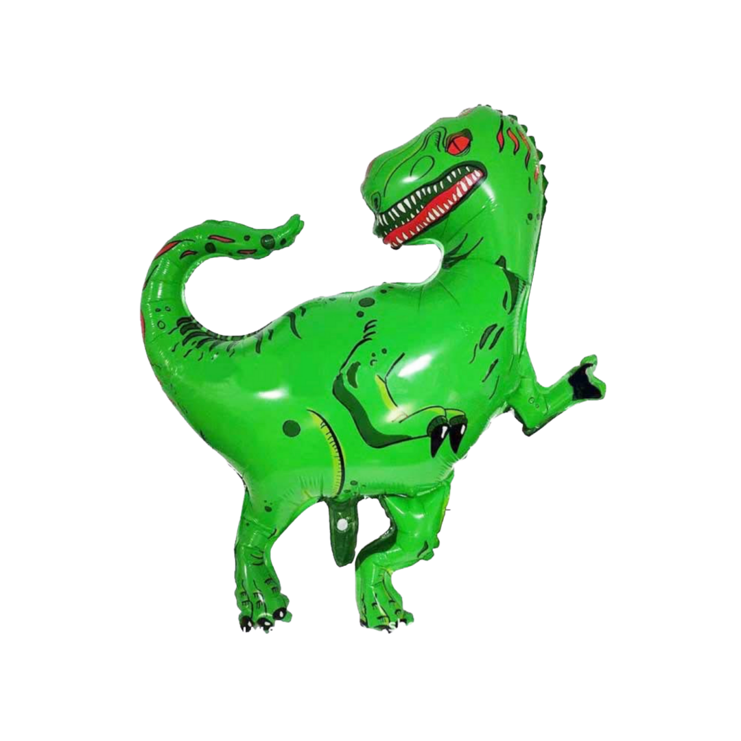 Blue & Green Dinosaurs Party Pack