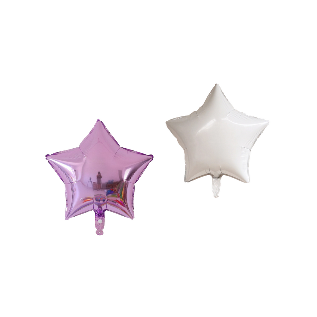 PRE-ORDER : Purple 1st Birthday Party Decorations Kit