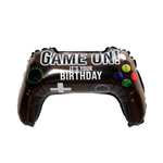 Gamer X Console Birthday Party Balloons Pack