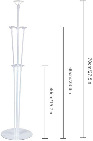 Balloon Stand kit - Helium alternative