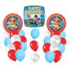 Paw Patrol balloon bundle