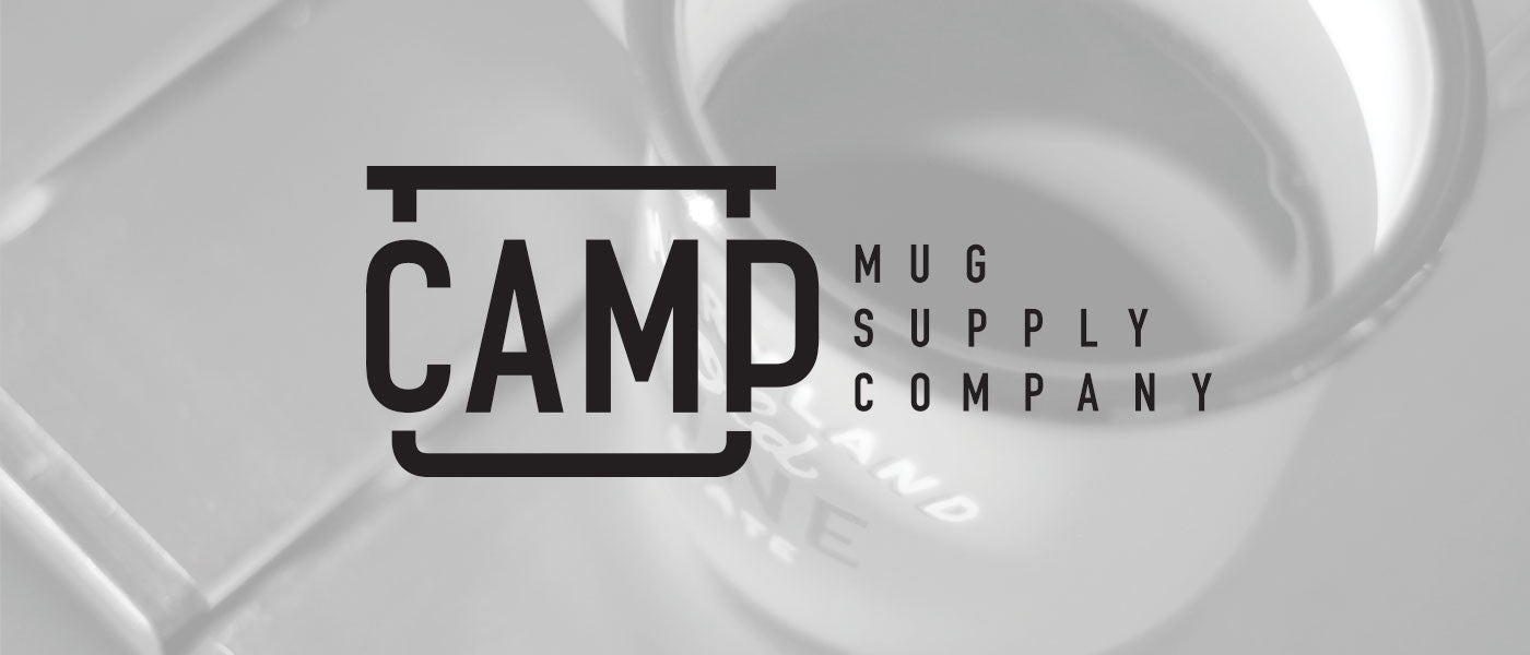 What is Camp Mug Supply Co?